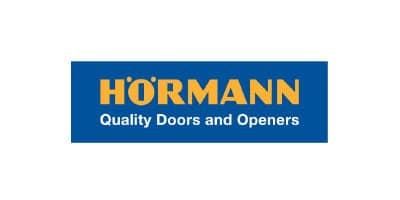 Hormann Garage Doors & Openers