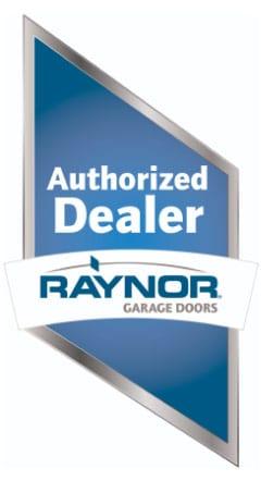 Raynor Garage Door Authorized Dealer in Cottleville
