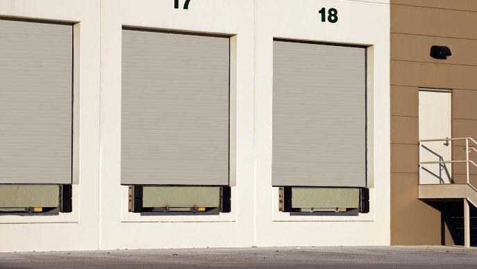 doorLink 4400 Commercial Garage Doors