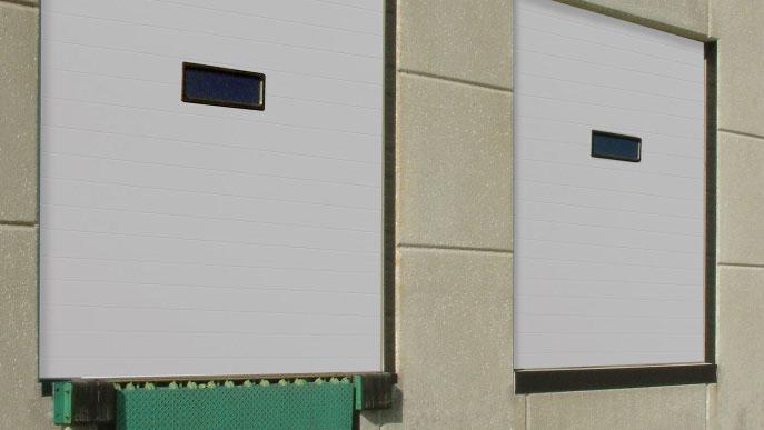 doorLink 6500 Commercial Garage Doors
