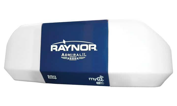 Raynor Admiral II WiFi
