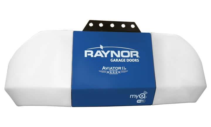 Raynor Aviator II with WiFi