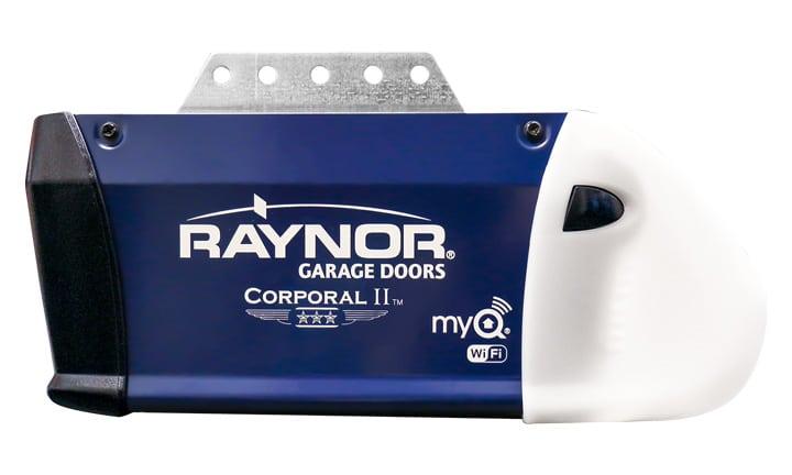 Raynor Corporal II with WiFi