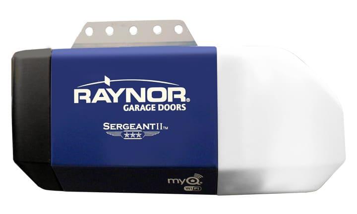 Raynor Sergeant II with WiFi