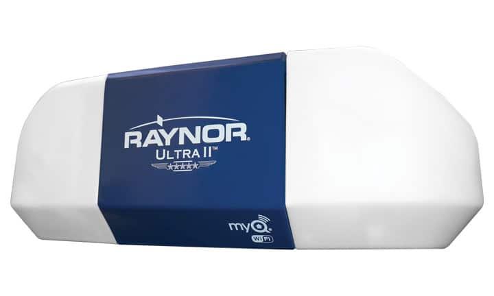 Raynor Ultra II with WiFi